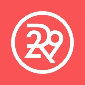 Refinery29's Pinterest Account Avatar