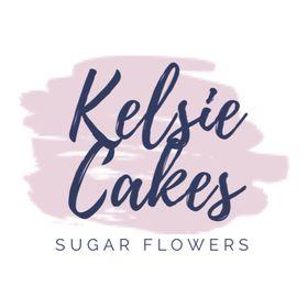 Sugar Flowers by Kelsie Cakes