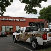 Fairfax Marble and Granite Countertops