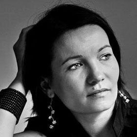 Ewelina Bogacz-Pyrda