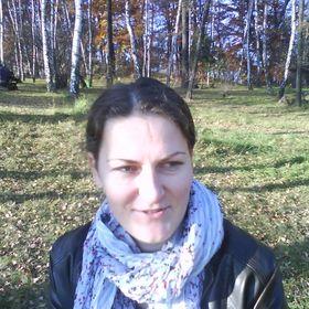 Agata Domagała-Klimek