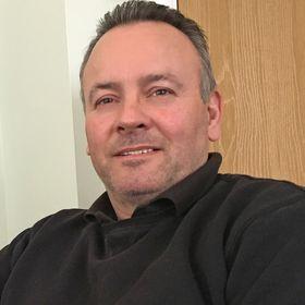 Paul Jordon