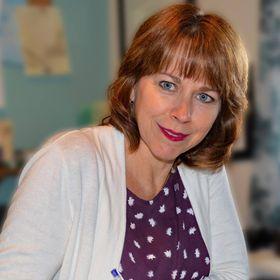 Sharon Hughson, author