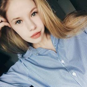 Смолина Ульяна