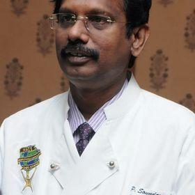 Chef Soundararajan Palaniappan