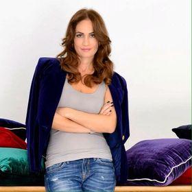Emiliana Patrioti - Cushions & More Studio and The Fabric Farmacy