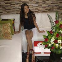 Angelina Johanna Jimenez Padilla