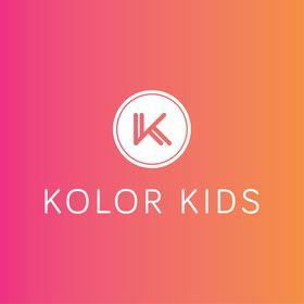 Kolor Kids Fashion Brand