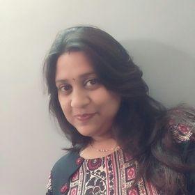 Preeti Jha