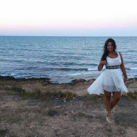 Sara Martin Prieto