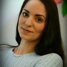 Екатерина Бушова