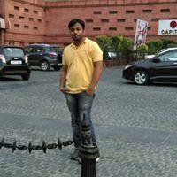 Sulabh Singh