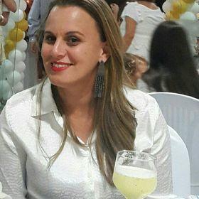 Graziane Ribeiro
