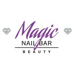 Magic Nail Bar & Beauty Watford
