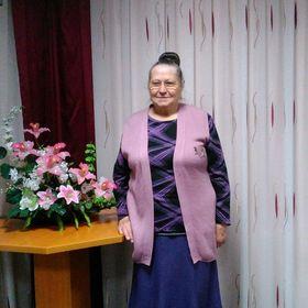 Maria Zsemba