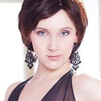 Oksana Posokhova