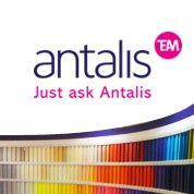 Antalis for Designers