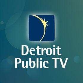 Detroit Public TV WTVS