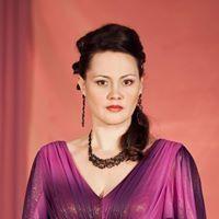 Анна Терентьева