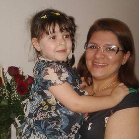 Silvia Adriana Lima Serra Pereira