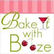 Bake It With Booze
