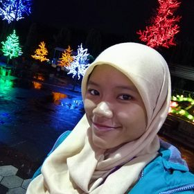 Siti Fadhilah Indriani