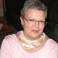 Winnie T. Gundel