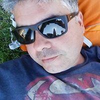 Rando Oliveira
