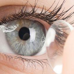 Lensesonline's Contact Lenses