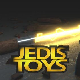 jedistoys