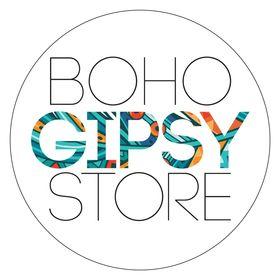 Boho Gipsy Store