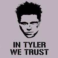 TylerDurden Here