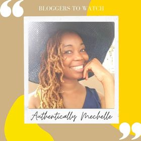 Authentically Mechelle