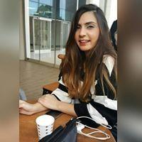 Aleyna Aydın