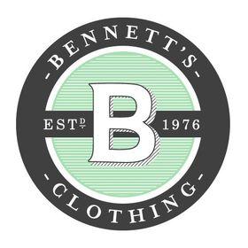 Bennetts Clothing