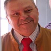 Juan Jose Tenorio