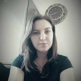 Alina Tomșa