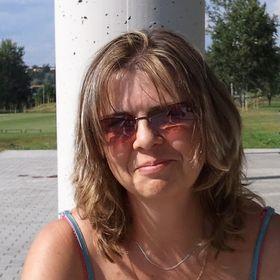 Jaroslava Bednářová