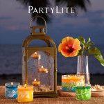 PartyLite with Kirsten