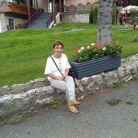 Claudia Ungureanu