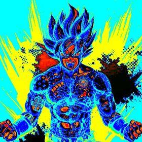 Xon Goku