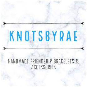 KnotsByRae (Handmade Friendship Bracelets)