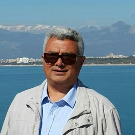 İsmail Müftüoğlu