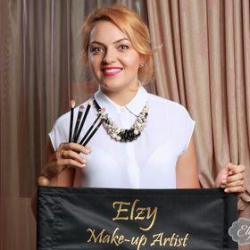 Elzy M-up Artist