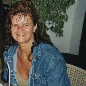 Martha Van Kammen