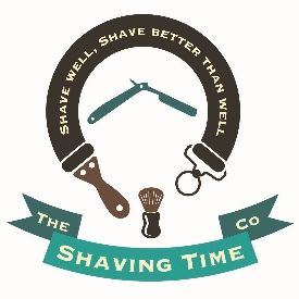 The Shaving Time Co