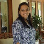 Swetha Veeraraghavan