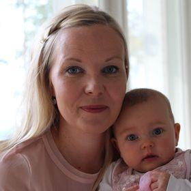 Annukka Tolkki