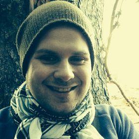 Andreas Leander Mathisen