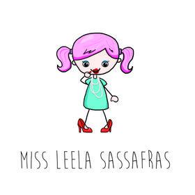 Miss Leela Sassafras